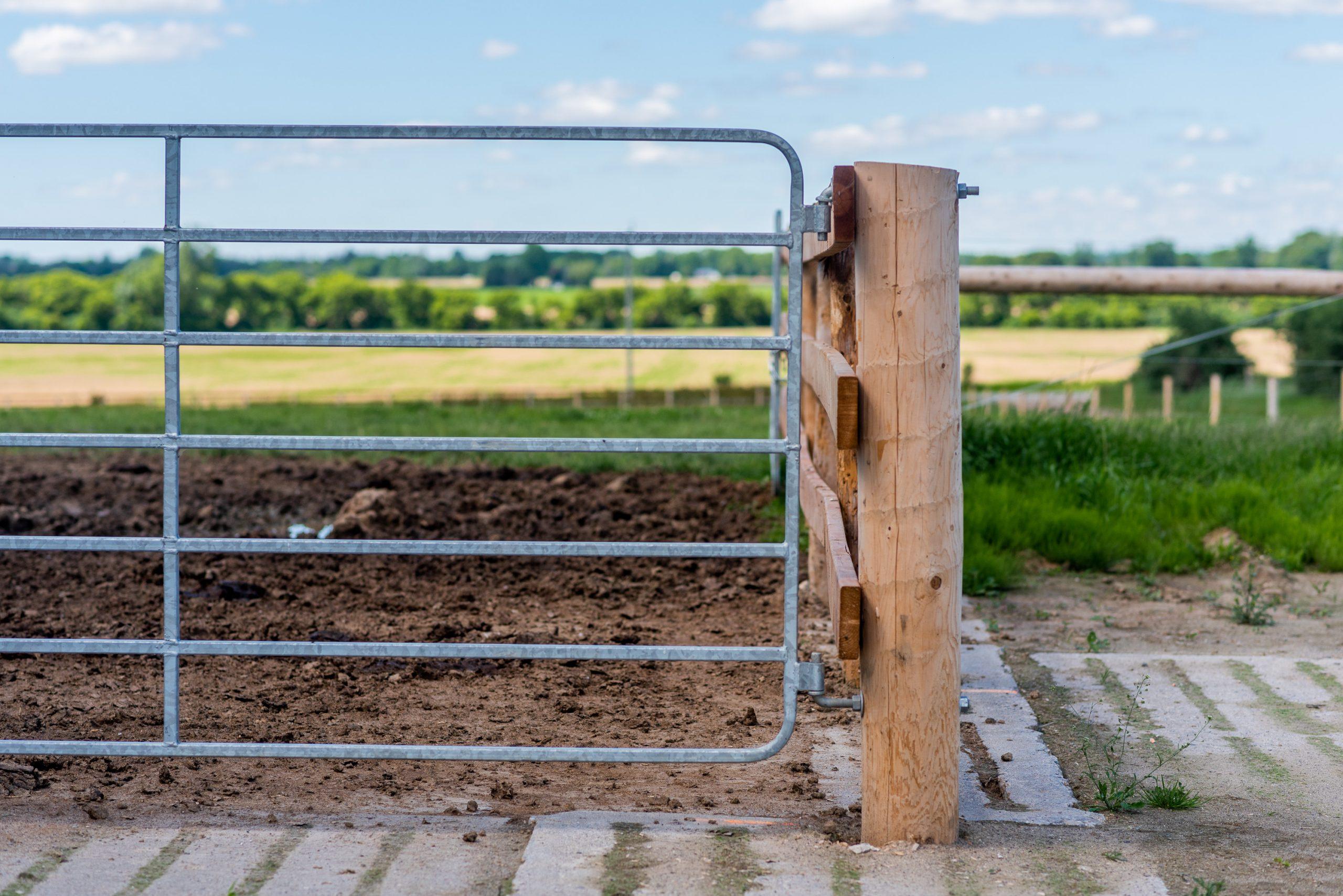 Fence Gates Farm