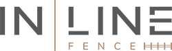 Inline Fence Logo